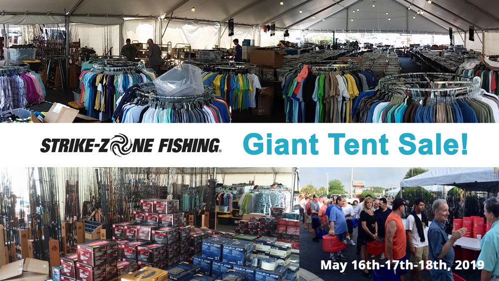 481269c775785 Our GIANT TENT SALE is happening Thursday May 16th from 8am – 7pm